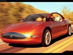 Buick Cielo Concept 1999 poster, #poster, #mousepad, #Buick