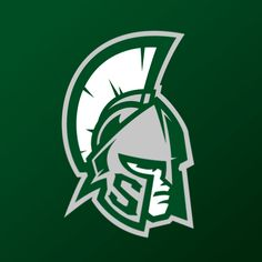 Michigan State Spartans identity concept on Behance