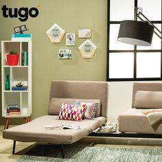 Una buena lectura en una silla que complemente tu imaginación Tugó lo tiene y te compláce.