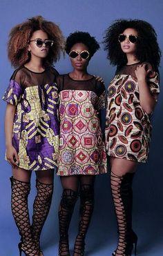 Ankara mesh tunic can be worn as a short dress or long top. Mesh Ankara Tunic top/dress. Ankara Dutch wax Kente Kitenge Dashiki African print dress African fashion African women dresses African prints Nigerian style Ghanaian fashion