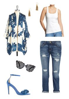 Fashion Friday: Dreaming of Spring