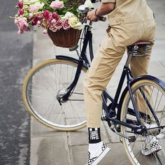 Riding into Spring with the Vans + @UrbanOutfitters capsule collection.  Via @rjshaughnessy
