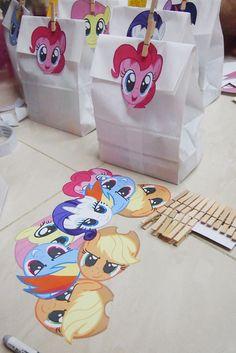 my little pony goodie bags for boys - Szukaj w Google