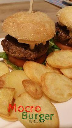 Ellouisa: Mocroburger