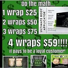 It Works Loyal Customer
