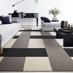 Carpet Tiles For Your Home
