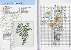 (1600×1131) - Michael Powell - mini cross stitch