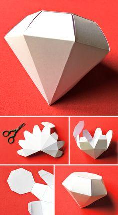 Fun printable Kids activity – DIY for fu… Print Festive Holiday craft worksheets. Fun printable Kids activity – DIY for fun – Fun Arts And Crafts, Holiday Crafts For Kids, Diy Crafts, Printable Activities For Kids, Craft Activities, Printable Worksheets, Paper Crafts Origami, Diy Paper, Cool Paper Crafts