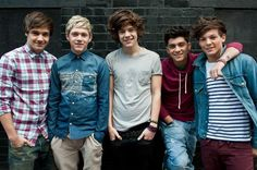 I luv one direction