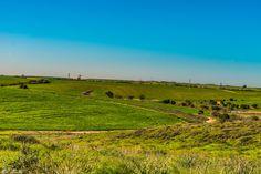 Green Fields by Jacky COSTI©- Photography on 500px