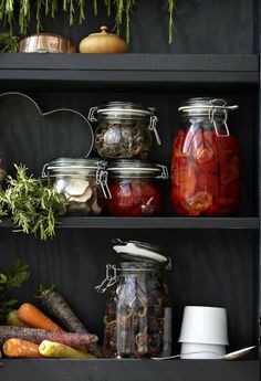 Pickling and preserving: ideas to get you started | IKEA Magazine