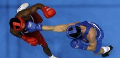 AP Photo/Mark Duncan = Yamaguchi leva o bronze
