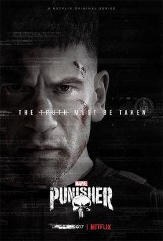 The Punisher : la 2ème bande-annonce VF et VOST dévoile la date de sortie