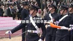 安倍晋三さんはInstagramを利用しています:「3月18日に行われた防衛大学校卒業式の動画です。当日の卒業生の凛々しい姿もご覧いただけます。」