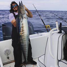 Zebra's on my mind! #catchemoutdoors #ballyhoodlures #hst #flogrown @flogrown #engelcoolers #smithoptics #onlyinayellowfin #wahoo #yellowfinyachts #canyonreels #wahoowednesday #offshore #offshorefishing #offshoretrolling #oceantamer @oceantamer #troll #fishing #trolling #floridakeys #florida #wahoofishing #wahootrolling #ono #onofishing #bahamas #florida #bimini #westend #offshoreangler #offshorelife #danco_sports @danco_sports @fishbomb @sealegs_oceanapparel @americas_anglers @crack4fish…