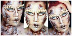 #artisticmakeup #art #makeup #makeupart #artist #mua #extrememakeup