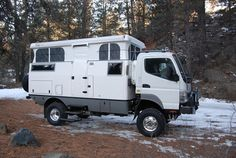 42 Best Earthcruiser overland vehicles images in 2015