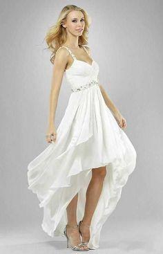 cutethickgirls.com plus size casual wedding dresses (05 ...