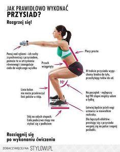 Stylowi.pl - Odkrywaj, kolekcjonuj, kupuj Fitness Tracker, Fitness Diet, Yoga Fitness, Health Fitness, Butt Workout, Gym Workouts, At Home Workouts, 6 Pack, Keep Fit