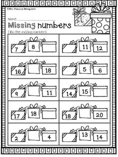 Download free printables at preview. Christmas Math and Literacy pack. Teach kindergarten classroom with engaging worksheets with a lot of sight word, word families CVC spelling, vocabulary, word work, reading, fluency, writing and other literacy activities. Perfect for Christmas centers, homework, morning work and home school. #christmasworksheets #christmasactivities #kindergartenactivities #kindergartenworksheets Christmas Worksheets Kindergarten, Teaching Kindergarten, Christmas Activities, Printable Worksheets For Kindergarten, Worksheets For Preschoolers, Free Printable Christmas Worksheets, Thanksgiving Activities, Preschool Learning Activities, Preschool Printables