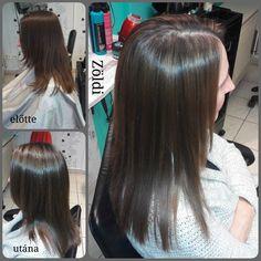 #zöldiszilvia #munkám #mywork #hajvágás #haircut #hajfestés #haircolor #balayage