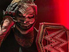 Bray Wyatt, Wwe, Deadpool, Joker, Superhero, Fictional Characters, Wrestling, Lucha Libre, The Joker