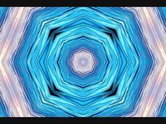 Sailing By by Ronald Binge, animated kaleidoscopes by CharmaineZoe