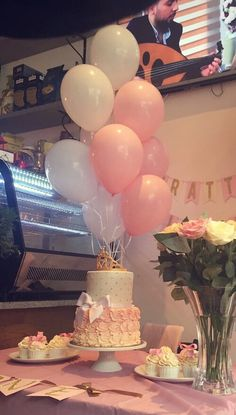 Pinterest//@Rolody More Birthday Goals, Valentines Day Birthday, 22nd Birthday, Birthday Parties, Birthday Ideas, Little Girl Birthday, Sweet 16 Birthday, Princess Birthday, Birthday Pictures