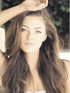 Picture of Demi-Leigh Nel-Peters Demi Leigh Nel Peters, Tracy Spiridakos, Beautiful People, Beautiful Women, Miss World, Celebs, Nude, Long Hair Styles, South Africa