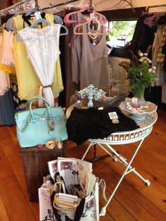 Dogwood Lane, Sweetwater TN, front entry #boutique #display #merchandising #dogwoodlaneboutique