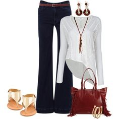 """Untitled #569"" by johnna-cameron on Polyvore"