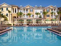 Disney College Program Housing Comple Video Tours Vista Way