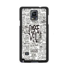 Pierce The Veil 3 Samsung Galaxy Note 3|4  Cases