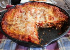 I'm almost positive that thelast time I ate lasagna was November 14, 2009. I know it seems weird to be able to pinpoint the date, but both the day and the lasagna are etched in my brain for several reasons…  Read on! →
