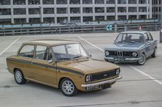 Is This Dutch Classic Finally As Cool As A BMW? | Petrolicious