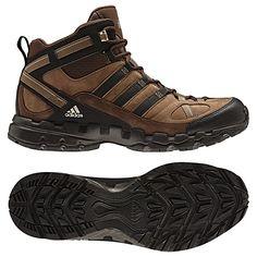 Adidas AX 1 Mid Boots