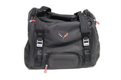 517362027578 14-18 Corvette Stingray 70 L Duffel Bag