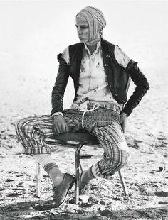 Blog:  Les Yeux sans Visage , Photograph:  Marcus Ohlsson
