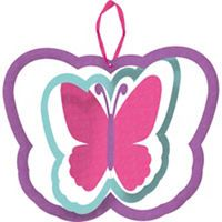Floral Bloom Party Supplies - Party City