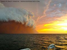 Onslow-dust-storm