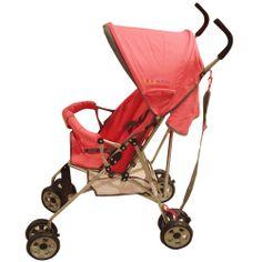 www.bebekdunyasi.com.tr Baby Moon Baston Bebek Arabası Çok hafif ve kompakt bir pusettir. Ergonomik kaymayan tutma kolları kullanımda rahatlık sağlar. 2 farklı yatış pozisyonuna ve 5 noktadan geçen emniyet kemerine sahiptir. 360 derece dönen, istenirse sabitlenen ön tekerlekler maksimum kullanım kolaylığı sağlar. Katlanıldığında taşıma çantası ile kolayca taşınabilir. Güneş tentesi mevcuttur. Hitap Ettiği Yaş Aralığı: 6 Ay ve üzeri Taşıma Kapasitesi: 15 kg. Ürünün Ağırlığı: 6,3 kg.