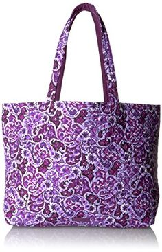 Check out our picks for the Vera Bradley Iconic Grand Tote 0e7cb164be5a8