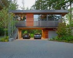 shipping container home with garage ile ilgili görsel sonucu #shippingcontainerhomes