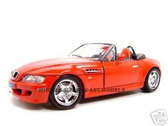 limited supply click image above bmw z3 m roadster diecast model red 1 bburago 118 1996 bmw z3