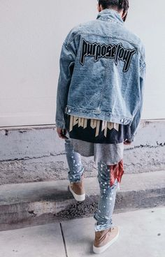 Trilla Parade || Follow @filetlondon for more street wear #filetclothing
