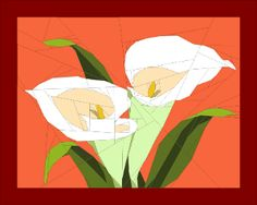 Sewing instructions_Calla Lily