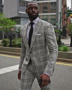 Men's style   Musika Frère: A Luxury Menswear Label, Born on Instagram   The Lost Gentleman