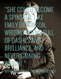 007 Emily Dickinson Worth Reading Poetry, Emily Dickinson