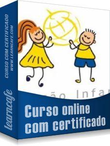 Educação Infantil - Desenvolva o potencial das Crianças