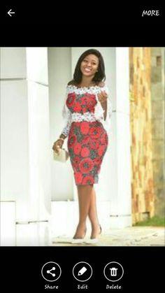Two Piece Skirt Set, African, Skirts, Dresses, Fashion, Vestidos, Moda, Fashion Styles, Skirt